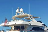 100 ft. Azimut Yachts 100 Jumbo Motor Yacht Boat Rental Los Angeles Image 23