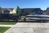 21 ft. Larson Boats Senza 206  Bow Rider Boat Rental Rest of Northwest Image 1