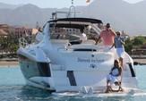 35 ft. Sunseeker Porto Fino 35 Motor Yacht Boat Rental Adeje Image 1