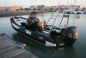 23 ft. sillinger 765 XL Inflatable Outboard Boat Rental Mandelieu-la-Napoule Image 1