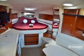 38 ft. Sea Ray Boats 340 Sundancer Cruiser Boat Rental New York Image 5