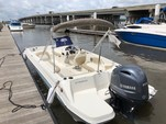 19 ft. Stingray Boats 182SC w/F90 Yamaha Deck Boat Boat Rental Charleston Image 2
