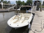 19 ft. Stingray Boats 182SC w/F90 Yamaha Deck Boat Boat Rental Charleston Image 3