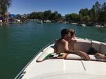 28 ft. Eliminator Boats 280 Eagle XP Bow Rider Boat Rental Las Vegas-Lake Havasu Image 8