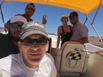 28 ft. Eliminator Boats 280 Eagle XP Bow Rider Boat Rental Las Vegas-Lake Havasu Image 11