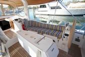 50 ft. Beneteau Oceanis 50 Sloop Boat Rental Boston Image 3