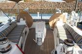 50 ft. Beneteau Oceanis 50 Sloop Boat Rental Boston Image 4