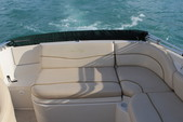 19 ft. Sea Ray Boats 190 Sundeck  Bow Rider Boat Rental Chicago Image 7