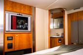 52 ft. Cruisers Yachts 500 Express V-Drive Cruiser Boat Rental Cabo San Lucas Image 1