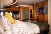 52 ft. Cruisers Yachts 500 Express V-Drive Cruiser Boat Rental Cabo San Lucas Image 2
