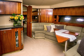 52 ft. Cruisers Yachts 500 Express V-Drive Cruiser Boat Rental Cabo San Lucas Image 3