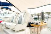 52 ft. Cruisers Yachts 500 Express V-Drive Cruiser Boat Rental Cabo San Lucas Image 4