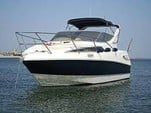25 ft. Other GOBBI Cruiser Boat Rental Amalfi Image 3