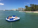 37 ft. Fountaine Pajot Maryland Catamaran Boat Rental Miami Image 125
