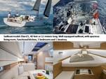 40 ft. Elan N/A Sloop Boat Rental Image 10