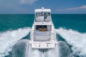60 ft. Hatteras Yachts 60 Convertible Motor Yacht Boat Rental Miami Image 1