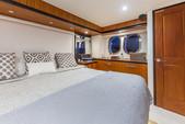 60 ft. Hatteras Yachts 60 Convertible Motor Yacht Boat Rental Miami Image 8