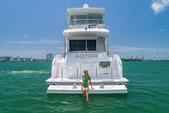 60 ft. Hatteras Yachts 60 Convertible Motor Yacht Boat Rental Miami Image 14