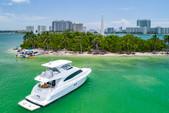 60 ft. Hatteras Yachts 60 Convertible Motor Yacht Boat Rental Miami Image 16