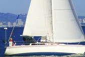 36 ft. Catalina 36 MK II Sloop Boat Rental San Francisco Image 2