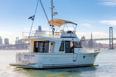 34 ft. Beneteau USA Swift Trawler 34 Trawler Boat Rental San Francisco Image 2