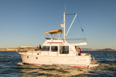 34 ft. Beneteau USA Swift Trawler 34 Trawler Boat Rental San Francisco Image 1