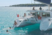 51 ft. Lagoon Boats 500 Catamaran Boat Rental Rest of Southwest Image 4
