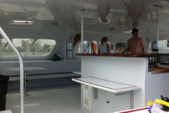 50 ft. Curtis Marine Custom Catamaran Boat Rental Hawaii Image 1