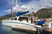 65 ft. Custom Craft custom Catamaran Boat Rental Hawaii Image 2