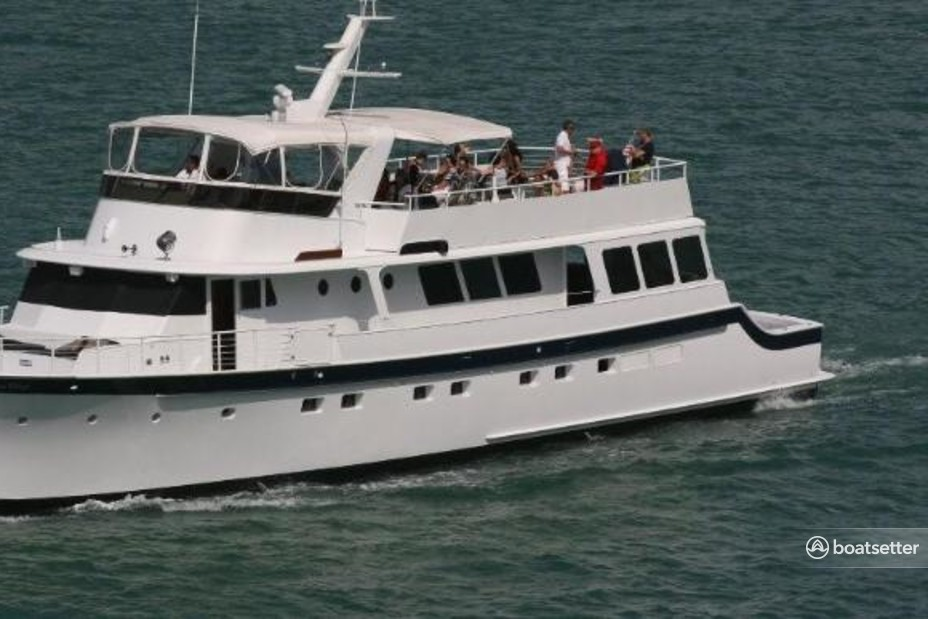 Rent a Other motor yacht in Miami Beach, FL near me