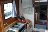 26 ft. Nordic Tugs Nordic Tug 26 Trawler Boat Rental Seattle-Puget Sound Image 1