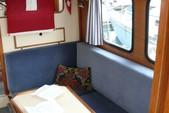 26 ft. Nordic Tugs Nordic Tug 26 Trawler Boat Rental Seattle-Puget Sound Image 2