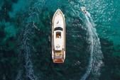 86 ft. Other Dalla Pieta 80 Motor Yacht Boat Rental Eivissa Image 1