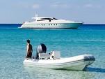 86 ft. Other Dalla Pieta 80 Motor Yacht Boat Rental Eivissa Image 2