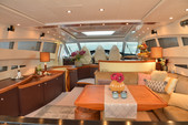 86 ft. Other Dalla Pieta 80 Motor Yacht Boat Rental Eivissa Image 3