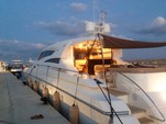 86 ft. Other Dalla Pieta 80 Motor Yacht Boat Rental Eivissa Image 17