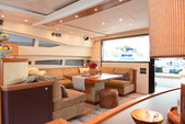 86 ft. Other Dalla Pieta 80 Motor Yacht Boat Rental Eivissa Image 5