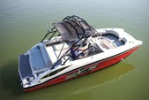 22 ft. Starcraft Marine 220 SCX IO Runabout Boat Rental Dallas-Fort Worth Image 2