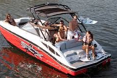 22 ft. Starcraft Marine 220 SCX IO Runabout Boat Rental Dallas-Fort Worth Image 4