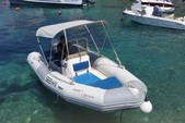 18 ft. Zodiac of North America Pro Open 550 Inflatable Outboard Boat Rental Hvar Image 1