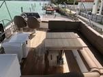 71 ft. Sunseeker 68 Sport Yacht Motor Yacht Boat Rental Miami Image 4