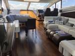 71 ft. Sunseeker 68 Sport Yacht Motor Yacht Boat Rental Miami Image 6
