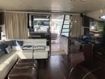 71 ft. Sunseeker 68 Sport Yacht Motor Yacht Boat Rental Miami Image 7