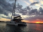 44 ft. Fountaine Pajot N/A Catamaran Boat Rental New York Image 20