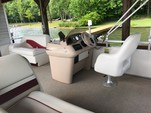 "20 ft. Godfrey Marine ""Sweetwater"" SW20SC Pontoon Boat Rental Washington DC Image 1"