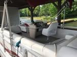 """20 ft. Godfrey Marine """"Sweetwater"""" SW20SC Pontoon Boat Rental Washington DC Image 3"""