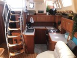 45 ft. Hunter Passage 450 Sloop Boat Rental San Diego Image 3