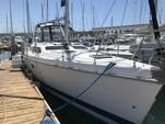 45 ft. Hunter Passage 450 Sloop Boat Rental San Diego Image 1