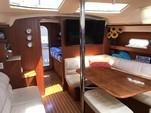 45 ft. Hunter Passage 450 Sloop Boat Rental San Diego Image 2