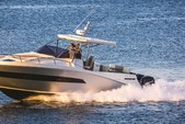 40 ft. Azimut Yachts 39 Cruiser Boat Rental Rest of Northeast Image 1